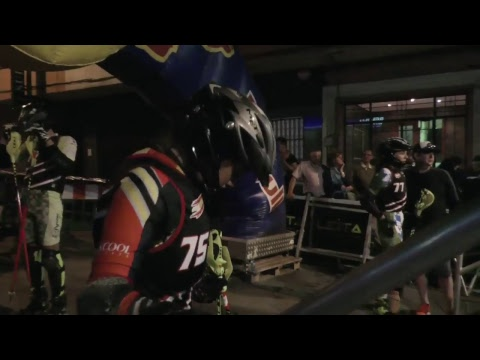 Xamascada 2018 | Paralelo - Resto de eliminatorias y finales