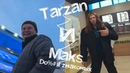 Тарзан и Макс до%уя знакомых