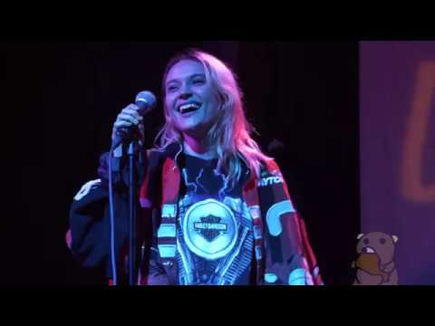 Lolo Zouai - Brooklyn Love [4K] (live @ Rough Trade NYC 5/10/18)