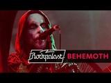 Behemoth live Rockpalast 2017