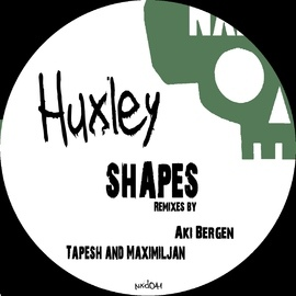 Huxley альбом Shapes