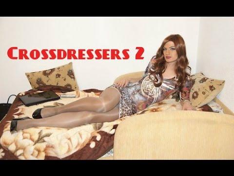 Sexy Crossdressers Volumen2