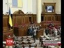 Олег Ляшко заспівав про українські дороги