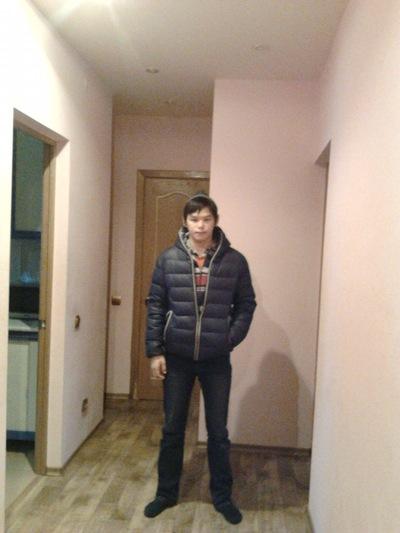 Игорь Талеев, 10 марта , Нарьян-Мар, id204584067