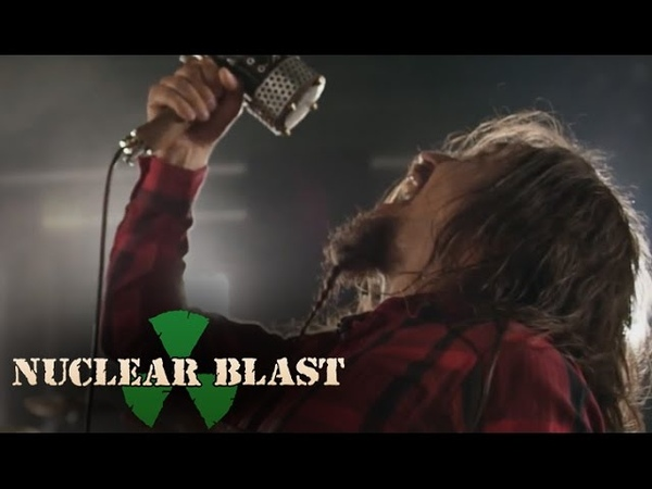 AMORPHIS Death Of A King OFFICIAL VIDEO