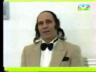 Niyameddin Musayev  canim oy