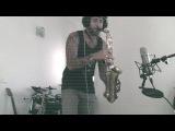 Worakls - Elea ( Jimmy Sax rework)