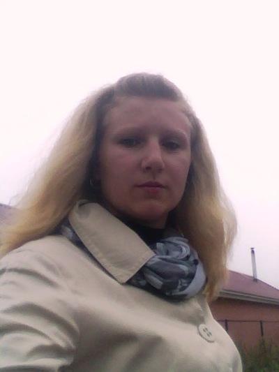 Анастасия Клименкова, 12 июня , Белые Берега, id96766614