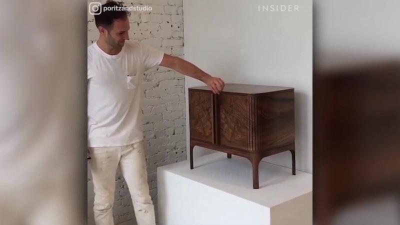 Гибкие двери
