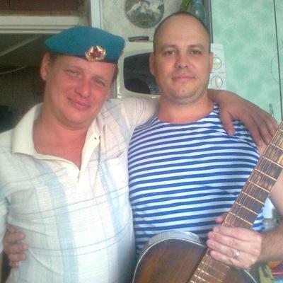 Степан Борисов, Тольятти, id206457710