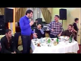 Dakazat elə 2014 (Rəşad, Pərviz, Akif, Nurlan, Həsrət) Meyxana