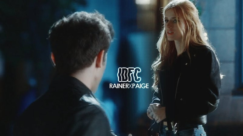 Rainer.paige » only a fool for you