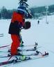 """Арина Пулькина on Instagram: """"Горные лыжи. Спуск. Илья и Гоша с Инночкой илюха дцп_бой ЯМогу горныелыжи зимахолода ТЦГорка петрозаводск"""""""