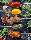 7 важных специй на каждой кухне!