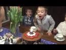 видео отзыв Пряничная карусель