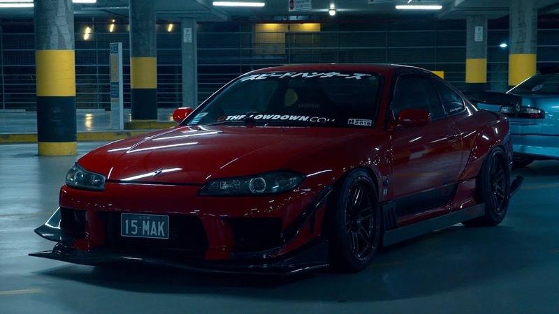 Zenith | Garage Mak; Nissan Silvia S15 | Silvia Republic | Cinematic 4K