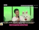 Perth Saint live at lineTv ENG INDO SUB perth's naughty boy