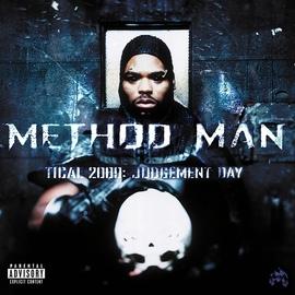 Method Man альбом Tical 2000: Judgement Day