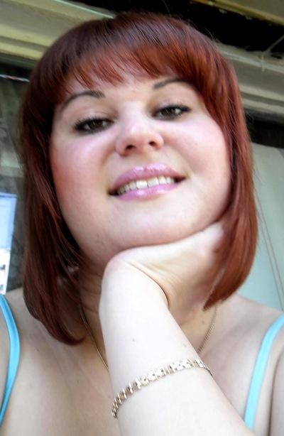 Наталья Маслова, 24 августа 1988, Кривой Рог, id149711434