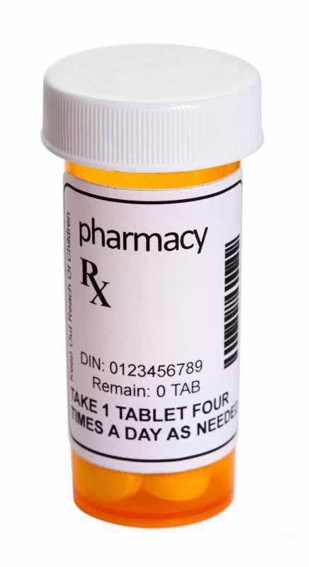 Для облегчения ревматоидного артрита и болей в спине могут потребоваться лекарства, отпускаемые по рецепту.