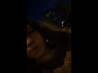 Ksenia Sheina - Live