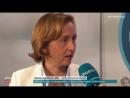 Interview mit Beatrix von Storch beim 9- AfD-Bundesparteitag in Augsburg 2018 -01-07-2018-