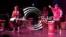 Asheville Percussion Festival 2018 Boomchix