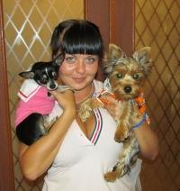 Kseniya Czyuba,