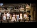 Curtain Call / Così fan tutte, ossia La scuola degli amanti / Так поступают все женщины, или Школа влюблённых. 04.04.2018