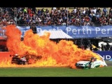 Motorsport crashes of 2014 #4 (PURE SOUND)