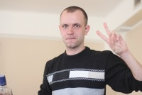 Олег Лысенко, 4 января , Южно-Сахалинск, id49338146