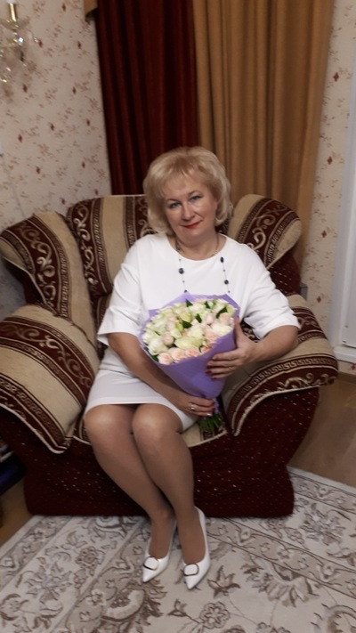 Елена Ковтун