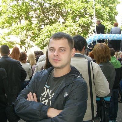 Сергей Загребаев, 26 июня 1989, Смоленск, id70290009