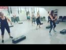 Зумба(2) фитнес студия Fit-enjoy