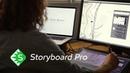 Toon Boom Storyboard Pro 6 НОВЫЕ ФУНКЦИИ