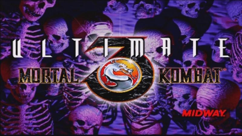 Ultimate Mortal Kombat 3 *All Fatalities/Animalities/Friendships/Babalities* (HD)