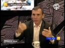 Сергей Фрадков управляющий партнер cтартап акселератора iDeal Machine в авторской программе Анатолия Кутузова Время действий