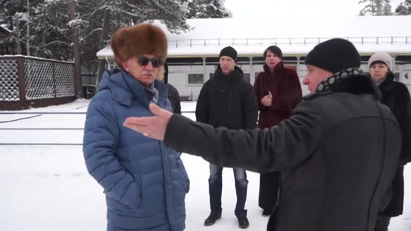 Депутат Думы Ольга Чернецова об организации работы спортобъектов- Положительные сдвиги есть!
