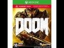 DOOM 4 Gameplay PS4-Xbox One-PC