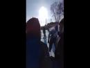 Полуфинал спринт 2017год лыжные гонки