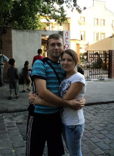 Олексій Гранківський, 5 декабря , Львов, id123828774