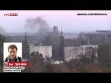 05.10.14 14:59 мск. Корреспондент LifeNews передает из аэропорта Донецка