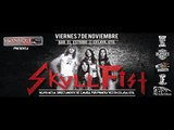 Skull Fist - Full Concert - Celaya Guanajuato Mexico