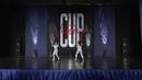 Hot gyal VICTORY CUP 2019 BEST DANCE DUET BEGINNERS