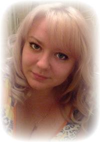 Даша Гречина