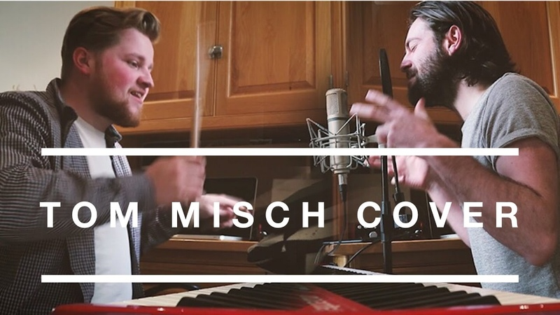 Tom Misch - Ephemeral (feat. Carmody)| 5 Day Mischon | Cover (feat. Tom Pattinson)