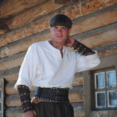 Константин Бурмистров, 30 июня , Запорожье, id30525737