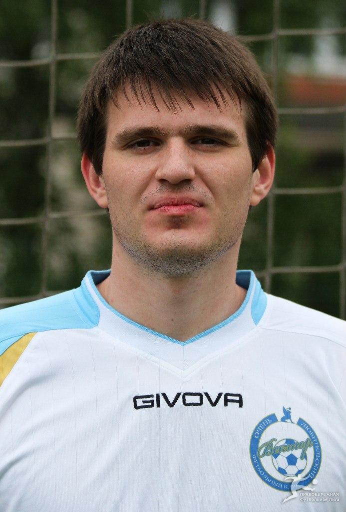 Савелий Сидоркин