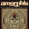 Amorphis (FIN)    06 марта 2019    Минск
