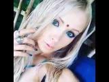 Valeria Lukyanova - Amazonas travel V1